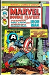Marvel Double Feature #11