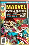 Marvel Double Feature #18