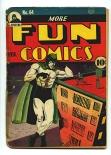 More Fun Comics #64