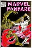 Marvel Fanfare #9