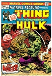 Marvel Feature #11