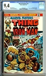 Marvel Feature #12