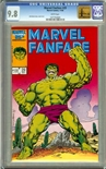 Marvel Fanfare #29