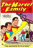 Marvel Family #69