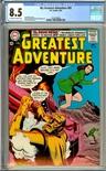 My Greatest Adventure #82