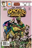 Many Ghosts of Doctor Graves #61