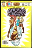 Many Ghosts of Doctor Graves #64