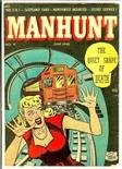 Manhunt #9
