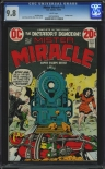 Mister Miracle #13