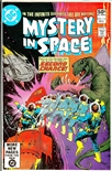 Mystery in Space #114