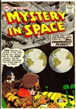 Mystery in Space #35