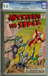 Mystery in Space #54