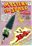 Mystery in Space #83