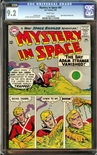 Mystery in Space #97