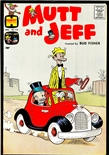 Mutt and Jeff #119