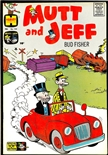 Mutt and Jeff #122