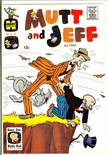 Mutt and Jeff #127