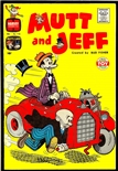 Mutt and Jeff #116
