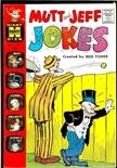 Mutt and Jeff Jokes #1