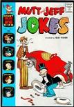 Mutt and Jeff Jokes #2