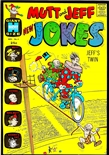 Mutt and Jeff New Jokes #4