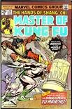 Master of Kung Fu #26