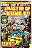 Master of Kung Fu #39