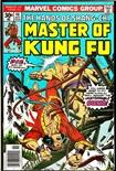 Master of Kung Fu #46