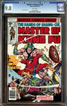 Master of Kung Fu #53