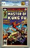 Master of Kung Fu #85