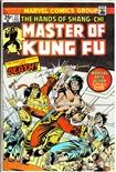 Master of Kung Fu #22