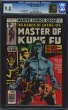 Master of Kung Fu #51