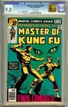 Master of Kung Fu #68