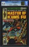Master of Kung Fu #70