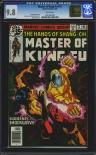 Master of Kung Fu #72