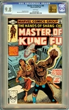 Master of Kung Fu #88