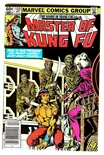 Master of Kung Fu #123