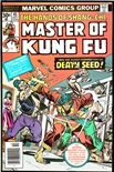 Master of Kung Fu #45