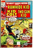 Mighty Marvel Western #14