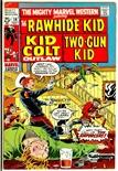 Mighty Marvel Western #14