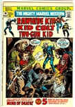 Mighty Marvel Western #16