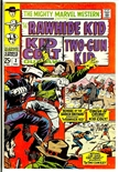 Mighty Marvel Western #2