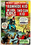 Mighty Marvel Western #8