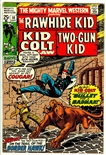 Mighty Marvel Western #10
