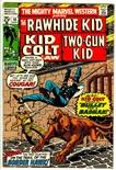 Mighty Marvel Western #10