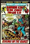 Mighty Marvel Western #19