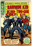 Mighty Marvel Western #1