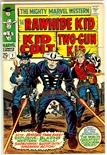 Mighty Marvel Western #1