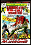 Mighty Marvel Western #21