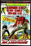 Mighty Marvel Western #21